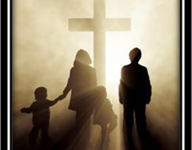 Christ-based Counseling to Maintain the Family